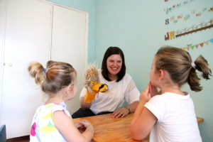 speech therapy Somerset West